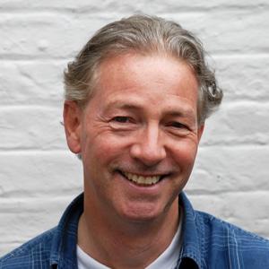 Steve-Bridger