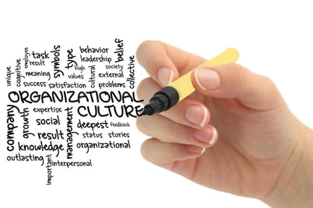impact of organisational culture